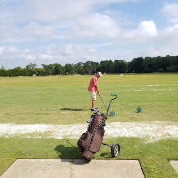 Driving Range in Gulf Shores, AL