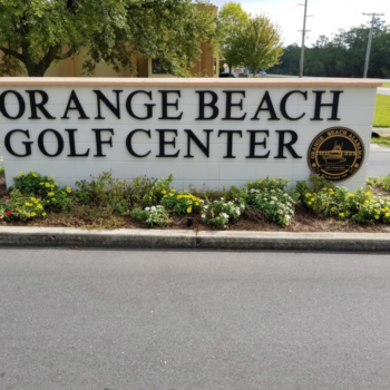 Orange Beach Golf Center in Gulf Shores, AL